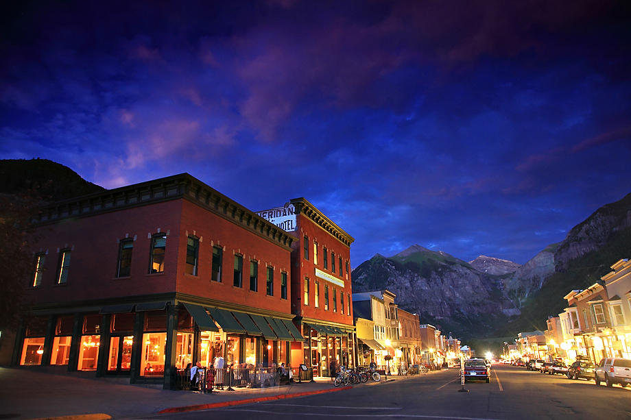 L3 Exclusive Film Festival - Telluride, Colorado