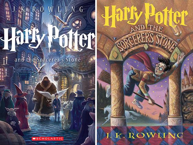 Harry Potter | Leaf's Reviews