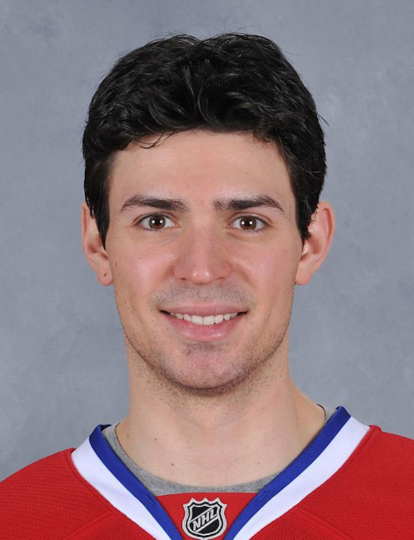 Carey Price | Montreal Canadiens | National Hockey League | Yahoo! Sports