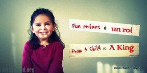 Four-year-old Canadian girl pleads with the King of Belgium to block his country's new euthanasia law for children