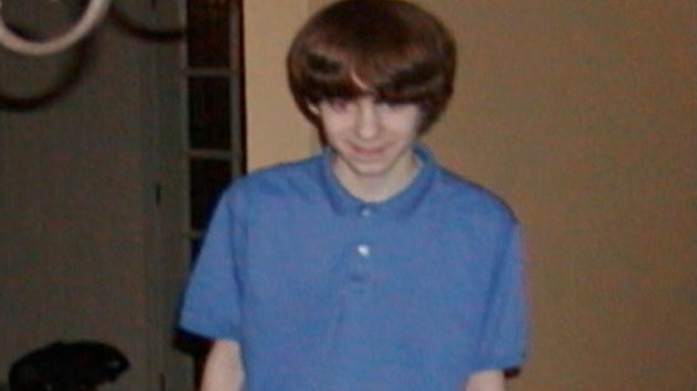 This 2005 photo provided by neighbor Barbara Frey and verified by Richard Novia, shows Adam Lanza. Authorities have identified Lanza as the gunman who killed his mother at their home and then opened fire Friday, Dec. 14, 2012, inside an elementary school in Newtown, Conn., killing 26 people, including 20 children, before killing himself. Novia was the school district's former head of security and he advised the school technology club that Adam and his older brother belonged to. (AP Photo/Barbara Frey)