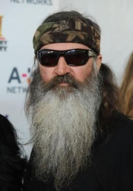 UPDATE: 'Duck Dynasty' Star's Suspension For Anti-Gay Comments Draws Reaction