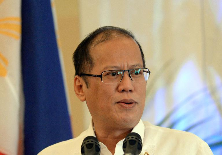 Philippine leader likens China's rulers to Hitler
