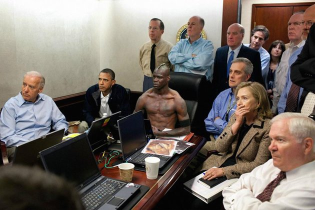 Mario Balotelli Situation …