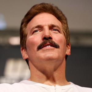 RADIO: Dan Severn on the history of the UFC