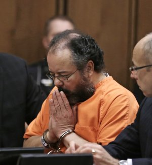 FILE - This Aug. 1, 2013 file photo shows Ariel Castro …