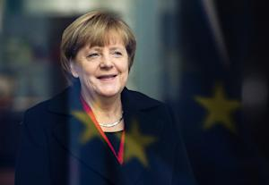 German Chancellor Angela Merkel has come under mounting …