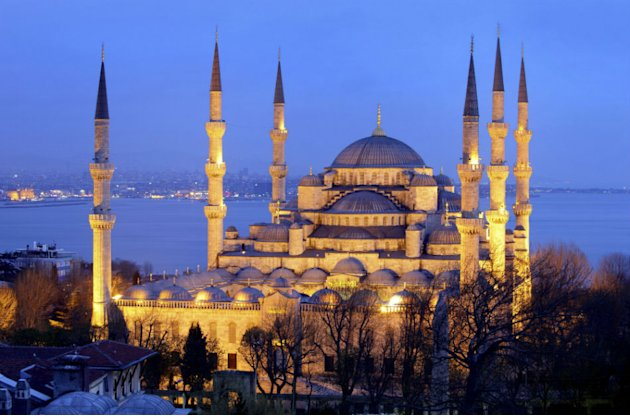 Istanbul is considered the…