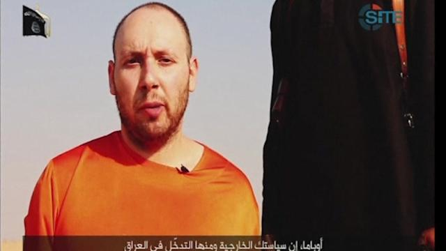 Journalist Steven Sotloff beheaded by Islamic State militants