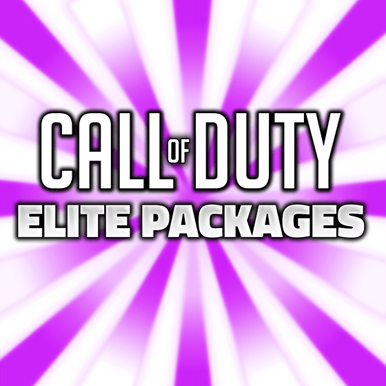 Call Of Duty Mod Packages