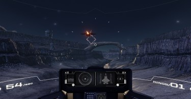 US Air Force Reel FX Virtual Reality