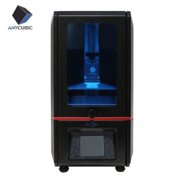 Anycubic-Photon-DLP Resin Printer