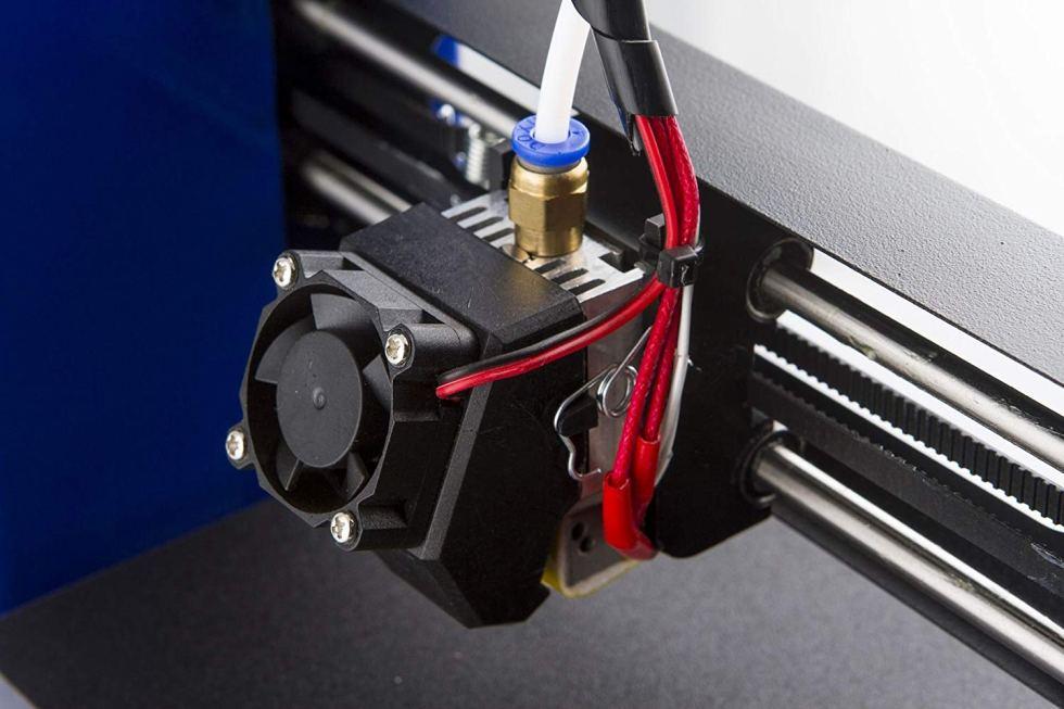 Primacreator 120 - best budget 3D printer 2018
