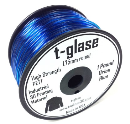 T-GLASE 3D Printer Filament