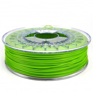 Octofiber Green ABS Filament - 3D printer