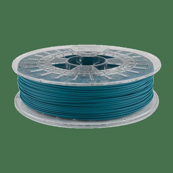 matt blue PLA printing filament Ireland