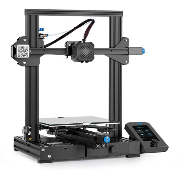 Creality Ender V2 3D printer Ireland