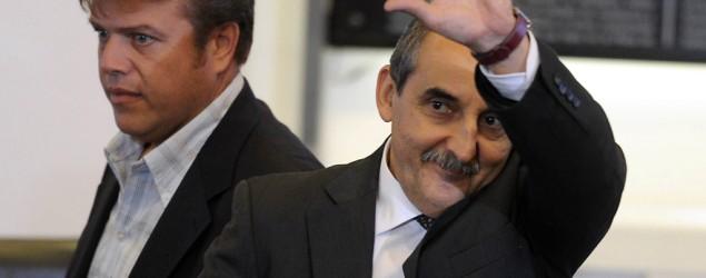 Moreno ya descontrola Italia/ Télam