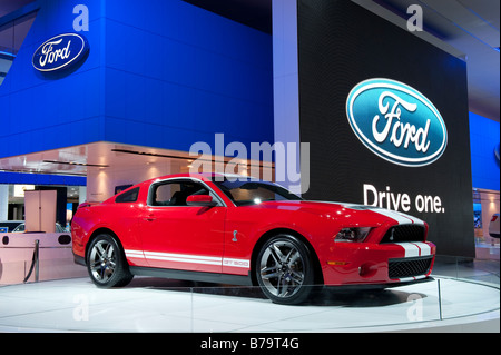 Fast Mustang Stock Photos Amp Images Alamy