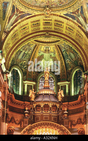 Original design for St Paul's Cathedral by Sir Christopher ...