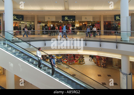 Lakeside West Thurrock Indoor Shopping Mall Primark ...