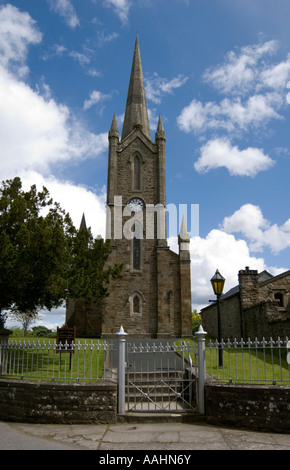 Parish Church of Ireland, Donegal, County Donegal ...