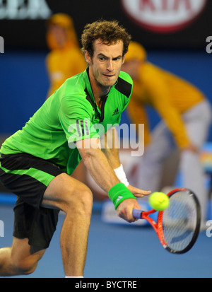 Andy Murray (GBR). Tennis. Mens singles semi final ...