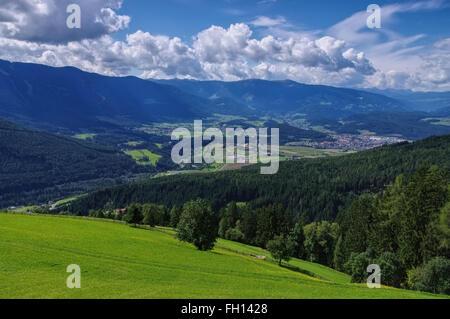 Bruneck Stock Photo Royalty Free Image 117613518 Alamy