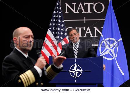 politics, NATO, Supreme Headquarters Allied Powers Europe ...