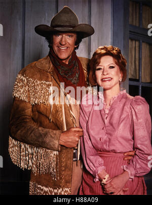 Awesome Gunsmoke Return To Dodge 1987 Cast And Crew Trivia
