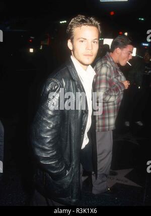 HOLLYWOOD, CA - FEBRUARY 10: (L-R) Actor Paul Mercurio and ...