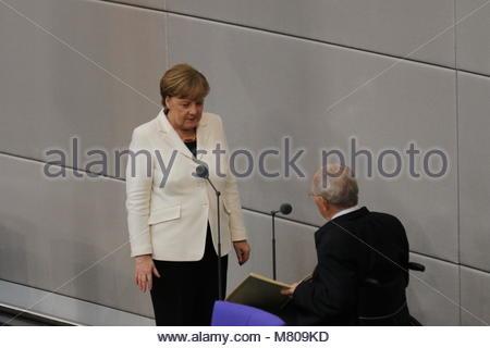 14 M228rz 2018 Deutschland Berlin Julia Kl246ckner der