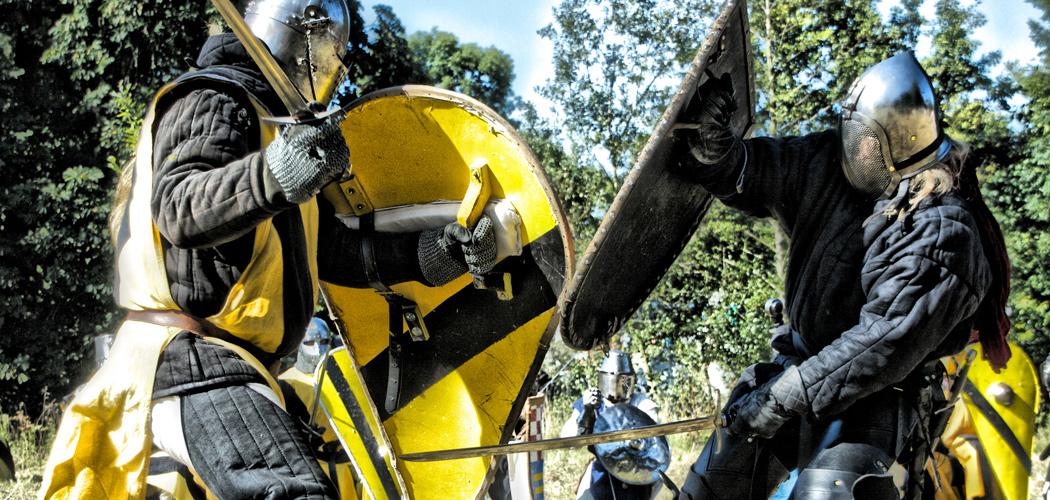 Wettkampf | Foto: © Feenstaub - Fotolia.com