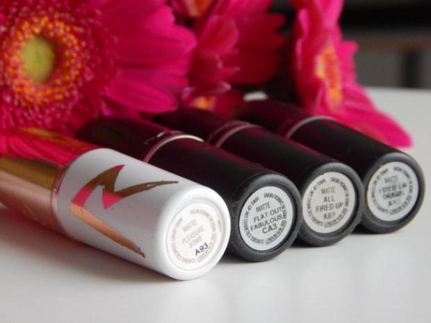 Le rouge à lèvres mat : un atout chic et glamour ! 2