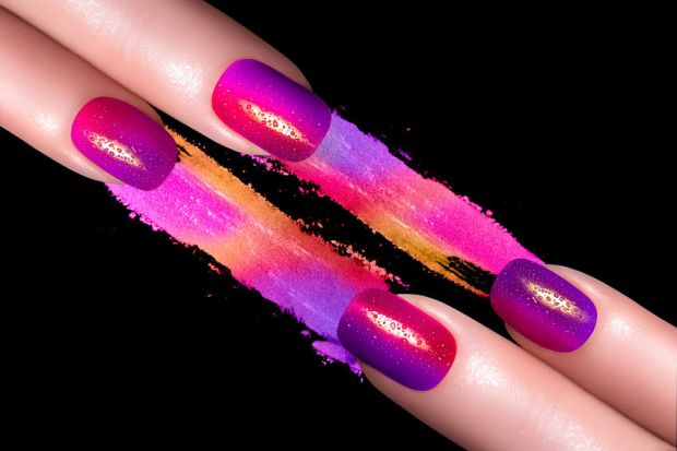 Vernis thermocolor