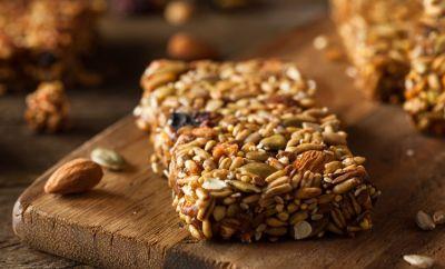 4 recettes de snacks sains pour les petites fringales