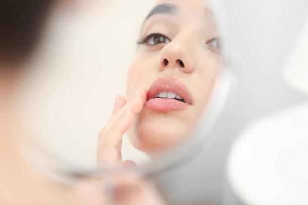 Les astuces pour avoir des lèvres pulpeuses