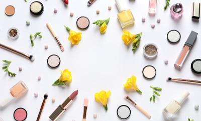 DIY : Des solutions pour ranger son maquillage