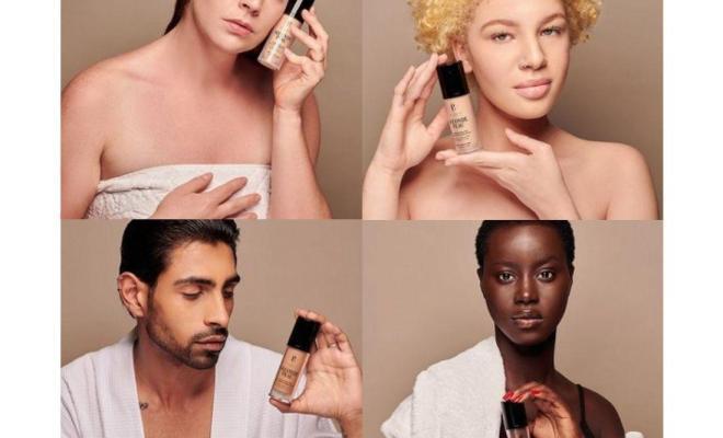 PLS Cosmetics : une marque de beauté française inclusive