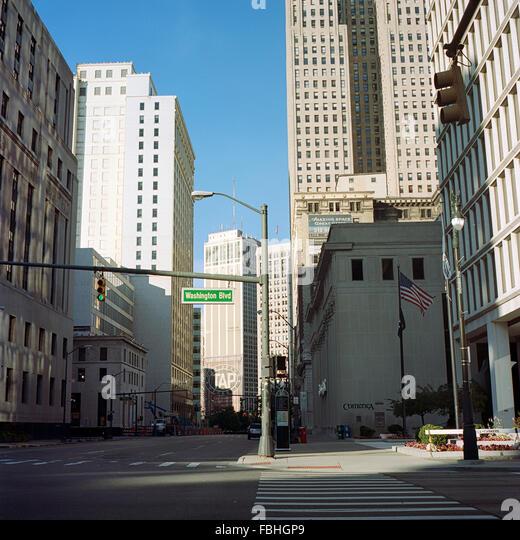 Detroits Stock Photos & Detroits Stock Images - Alamy