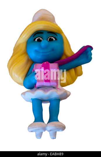 Vexy Smurf Costume Halloween