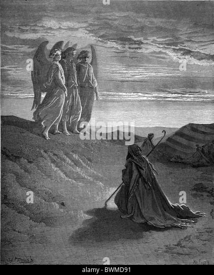 Sacrifice Son Abraham Verse Bible
