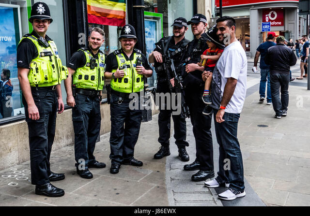 Event Security West Midlands