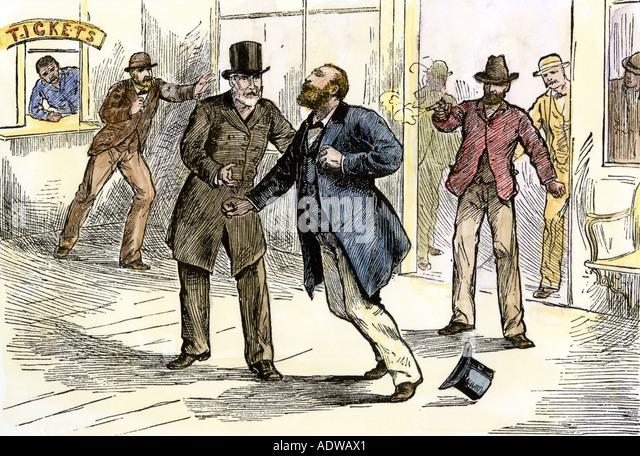 Image result for assassination garfield