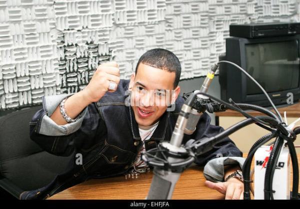 Daddy Yankee Stock Photos & Daddy Yankee Stock Images - Alamy