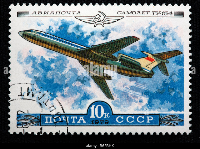 Image result for tupolev 154
