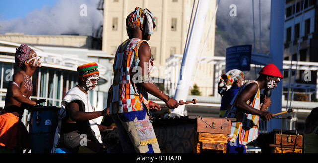 Traditional African Band Stock Photos Amp Traditional