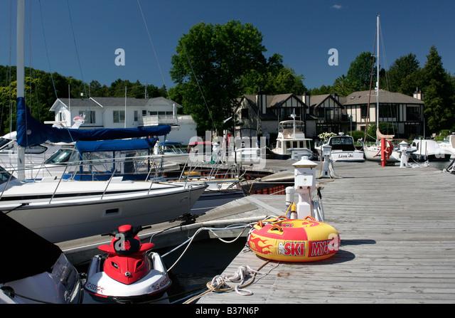 Boat Slips Stock Photos Amp Boat Slips Stock Images Alamy
