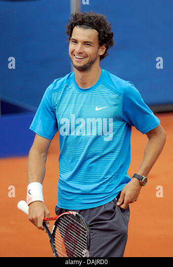 Bulgarian Tennis Player Stock Photos & Bulgarian Tennis ...