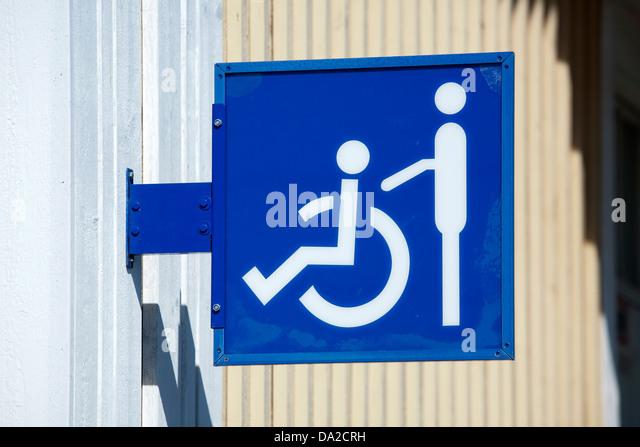 Handicap Parking Permit Renewal